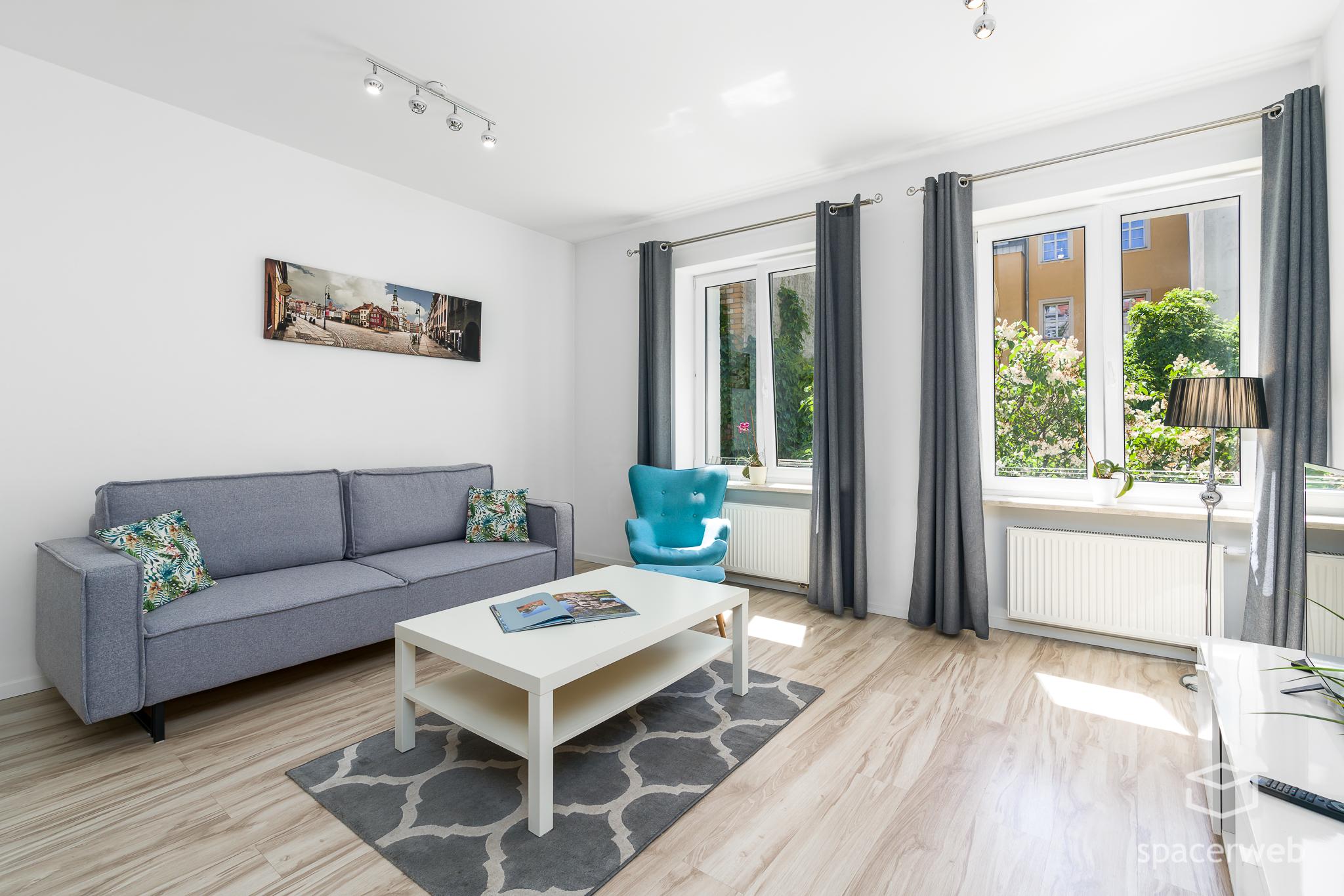Fotografia wnętrz, fotografia apartamentów, wirtualne spacery